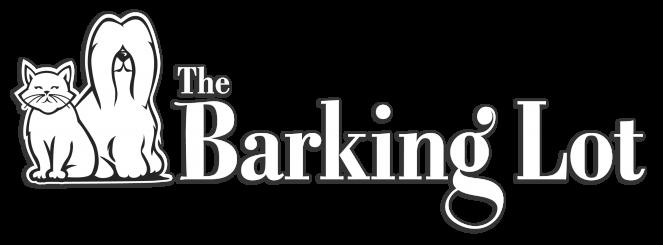 The Barking Lot Logo